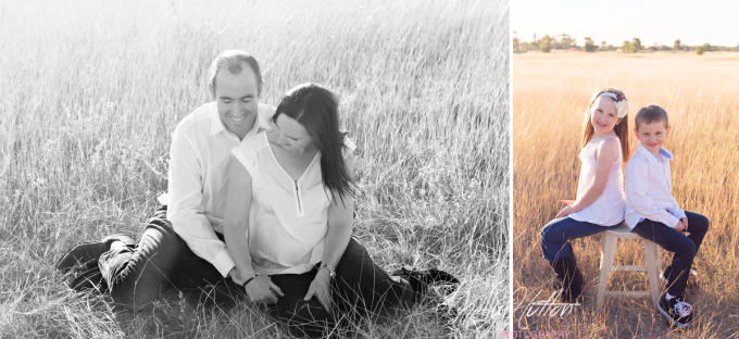 Rockhampton Family Photographer ~ Laurie Family