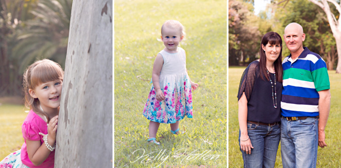 Rockhampton Family Photographer ~ Sainsbury