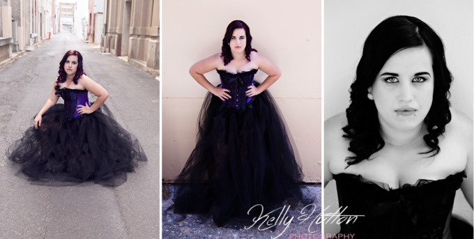 Rockhampton Glamour Photographer ~ Alexis