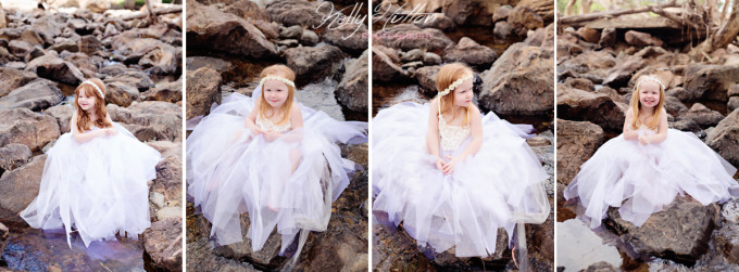 Rockhampton Theme Photographer ~ Phillips Forest Fairies