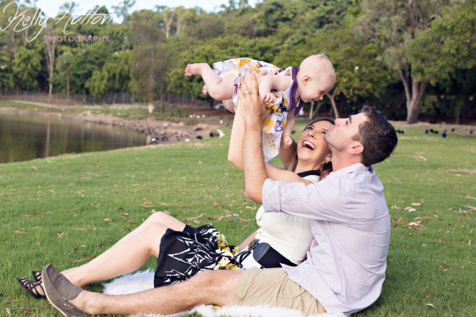 Rockhampton Family Photographer ~ Rafferty