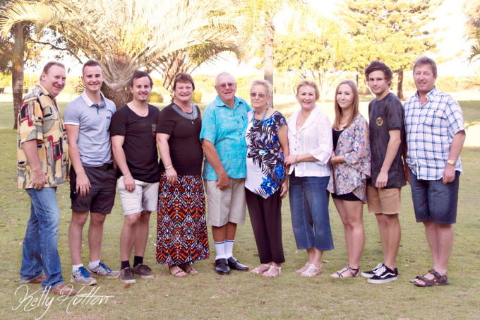 Rockhampton Family Photographer ~ Robinson