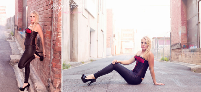 Rockhampton Glamour Photographer ~ Jenna