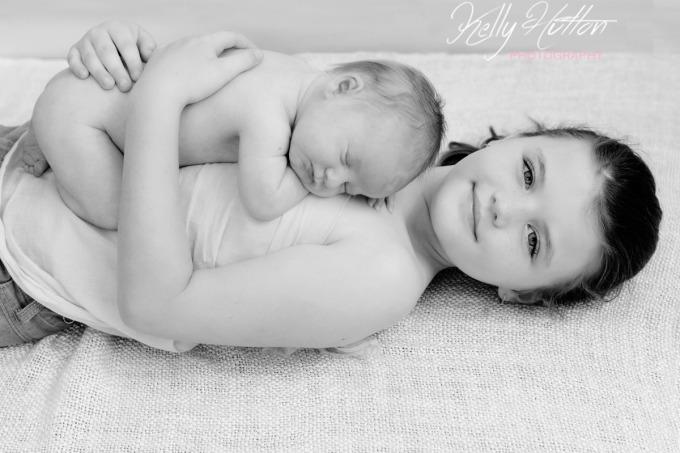 Rockhampton Baby Photographer ~ Charlee