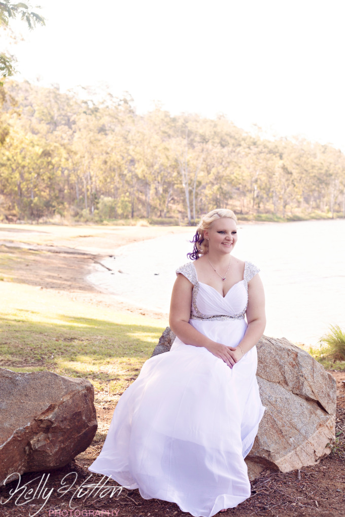 Rockhampton Formal Photographer ~ Angel