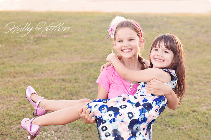 Rockhampton Family Photographer ~ Batson